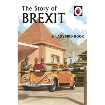 Story of brexit