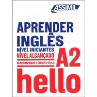 Aprender Inglês A2