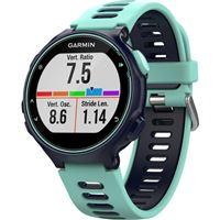 Relógio Desportivo Garmin Forerunner 735XT - Midnight Blue | Frost Blue