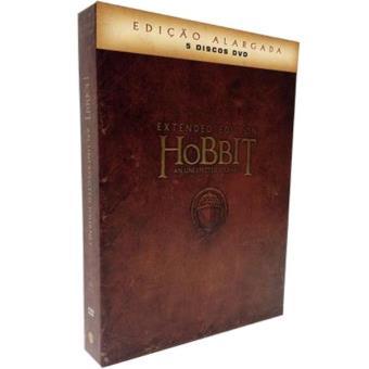 O Hobbit: Uma Viagem Inesperada - Versão Alagarda