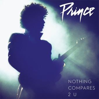 Nothing Compares 2 U - LP 7""