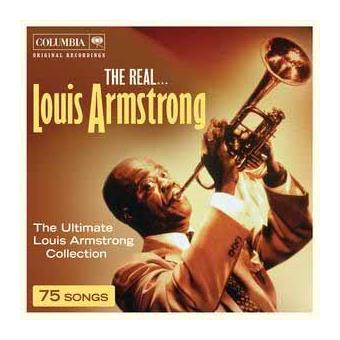 The Real... Louis Armstrong (3CD)
