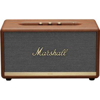 Coluna Marshall Stanmore II - Castanho