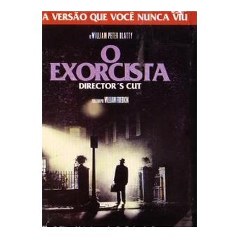 O Exorcista - Director's Cut