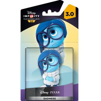Disney Infinity 3.0 Inside Out - Figura Sadness