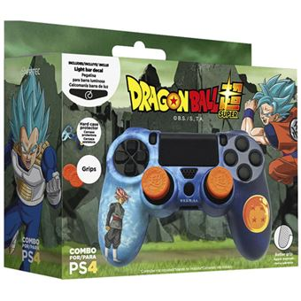 Dragon Ball Super Combo para PS4