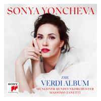 The Verdi Album  - CD