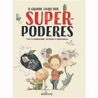 O Grande Livro dos Super-Poderes