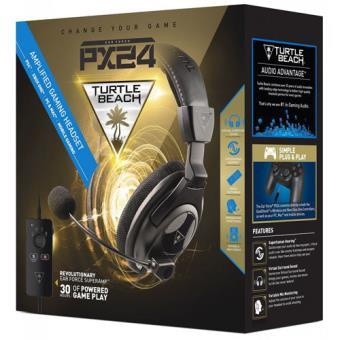Turtle Beach Ear Force PX24 Multi-Platform PS4 - Xbox One - PC