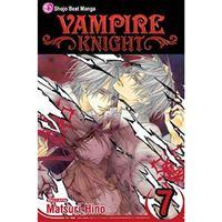 Vampire Knight - Volume 7