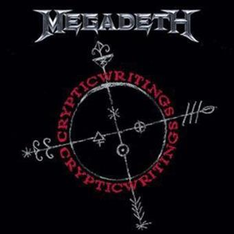 Cryptic Writings - Remastered