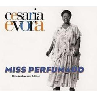 Miss Perfumado (20th Anniversary Edition 2CD)