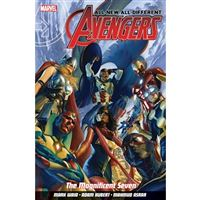 All-new all-different avengers volu