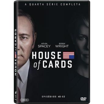 House of Cards - 4ª Temporada