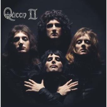 Queen II (180g) (Limited Edition) (Black Vinyl)