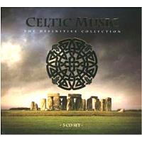 Celtic Music: Definitive Collection (3CD)
