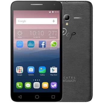 Smartphone Alcatel Pop 3 (5,5) (Leather Black)