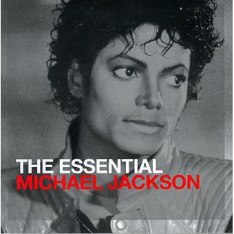 The Essencial Michael Jackson (2CD)