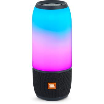 Coluna Bluetooth JBL Pulse 3 - Preto