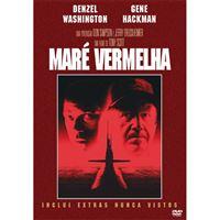 Maré Vermelha - DVD