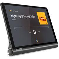 Tablet Lenovo Yoga Smart Tab YT-X705F - 64Gb - Wi-Fi - Iron Grey