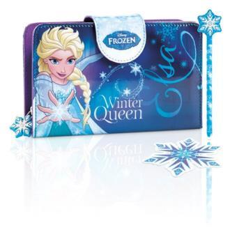 Disney Frozen Starter Kit Nintendo 3DS