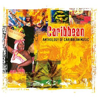 Anthology Of Caribbean Music