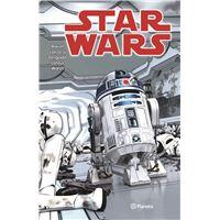 Star Wars - Livro 6 - BD
