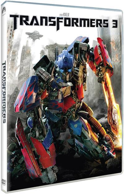 Transformers 3 Trailer