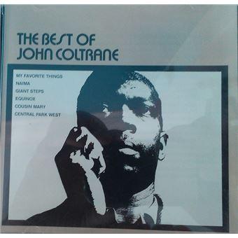 The Best of John Coltrane - CD