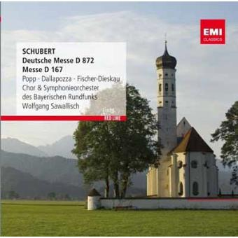 Schubert | German Mass D872 & Mass D167