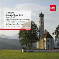 Schubert | German Mass D872 & Mass D167