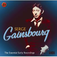 Essential Early Recordings (2CD)