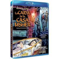 La Caída de la Casa Usher - Blu-ray