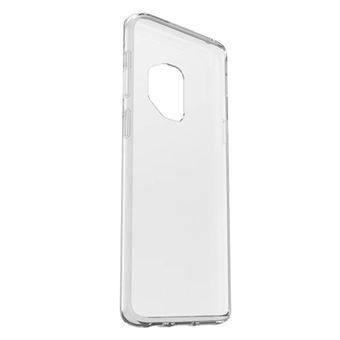 Capa Otterbox para Galaxy S9+ - Transparente