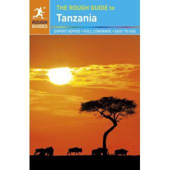 Tanzania Rough Guide