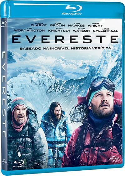 Evereste Trailer