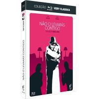 Não o Levarás Contigo - Coleção Blu-ray Very Classics