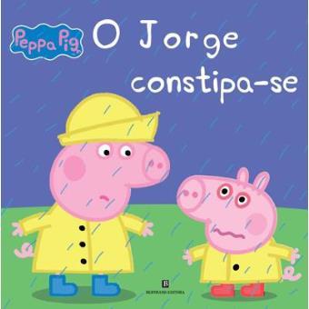 O Jorge Constipa-se
