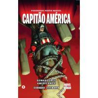 Capitão América: Sonhadores Americanos
