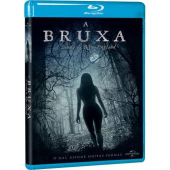 A Bruxa (Blu-ray)