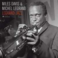 Legrand Jazz (180g) (Limited-Edition) (LP)