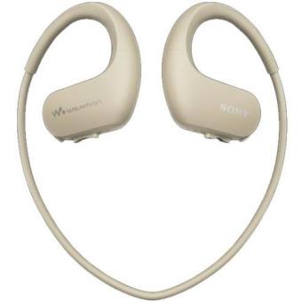 Sony Auriculares MP3 Walkman NW-WS413C - 4GB (Creme)