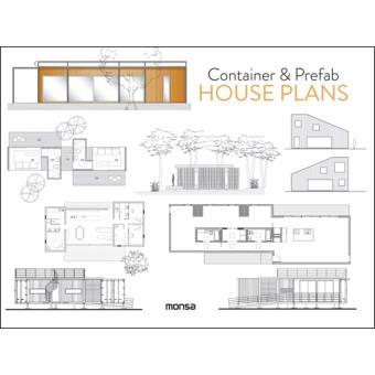 Container U0026 Prefab House Plans   Vários   Compre Livros Na Fnac.pt