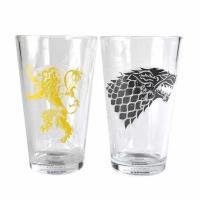 Copo Game of Thrones: Stark & Lan