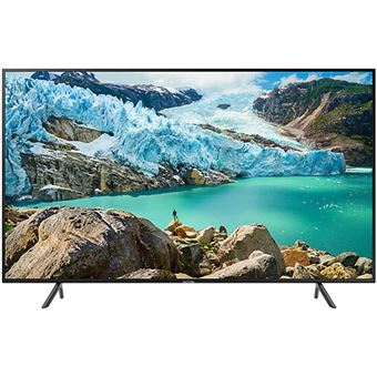 Smart TV Samsung UHD 4K 75RU7105 190cm