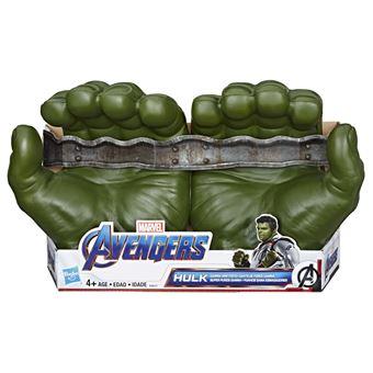 Avengers Gamma Grip Fists - Hasbro