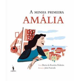 A Minha Primeira Amália Rodrigues