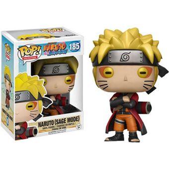 Funko Pop! Naruto Shippuden: Naruto Sage Mode - 185