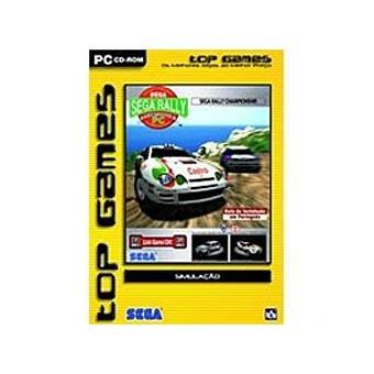 Top Games Sega Rally PC
